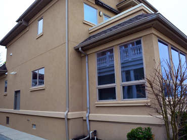 Stucco work in Southern New Jersey