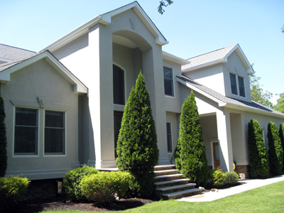Exterior Cladding Eifs Ma Nh Me Vt Kamco Boston
